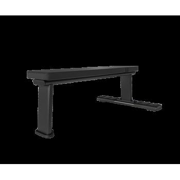 Горизонтальная скамья Svensson Industrial E7036 Matte Black