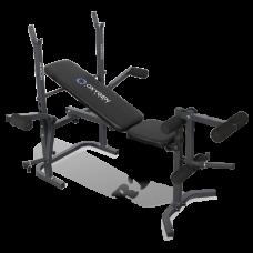 Скамья силовая Oxygen Fitness AKRON