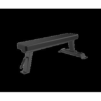Горизонтальная скамья Svensson Industrial E3036 Matte Black
