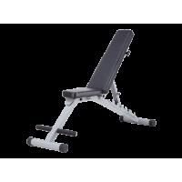 Универсальная регулируемая скамья Body Solid Powerline PFID125/P