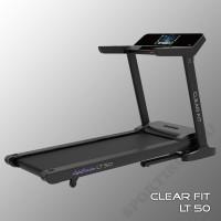 Беговая дорожка Clear Fit LifeCardio LT 50