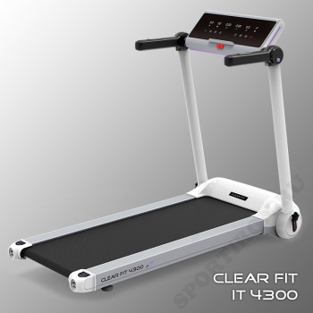 Беговая дорожка Clear Fit IT 4300