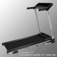 Беговая дорожка Clear Fit CrossPower CT 400 MI