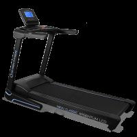 Беговая дорожка Oxygen Fitness New Classic Argentum Lcd