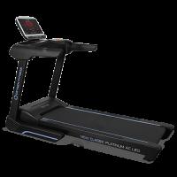 Беговая дорожка Oxygen Fitness New Classic Platinum Ac Led