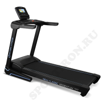 Беговая дорожка Oxygen Fitness New Classic Argentum TFT