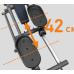 Эллиптический тренажер Applegate X34 Ic