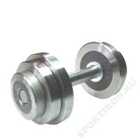 Гантель разборная металлическая Атлант 7 кг